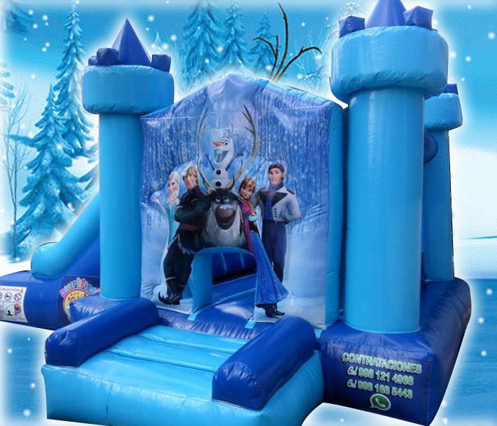 Frozen - Site oficial de Disney España